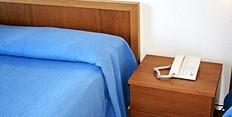 Schlafzimmer Ferienwohnung Gardasee Casa Maria