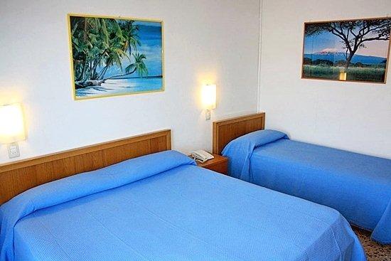 Apartment Gardasee Bad mit Dusche