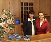 Maria und Ornella Rigatelli