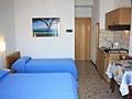 Das Bild zeigt die Apartment Gardasee für 2 Personen mit herrlicher Seeblick