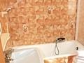 Apartment Gardasee mit Badewanne in residence Gardasee Casa Maria