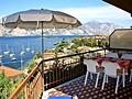 Apartment Gardasee mit Balkon mit herrlicher Seeblick in residence Gardasee Casa Maria