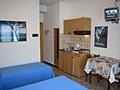 Das Bild zeigt Apartment Gardasee 2 Personen mit Kochnische