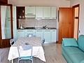 Apartment Gardasee für 4 Personen mit Wohn- Esszimmer  in residence Gardasee Casa Maria